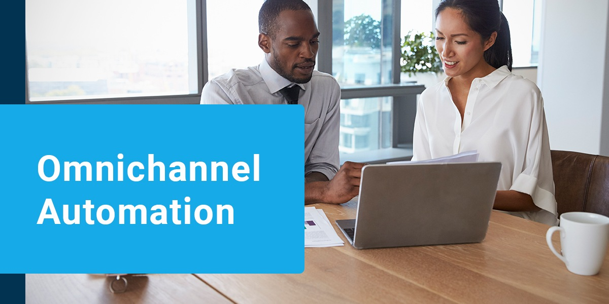 Omnichannel Automation   How Does It Work?