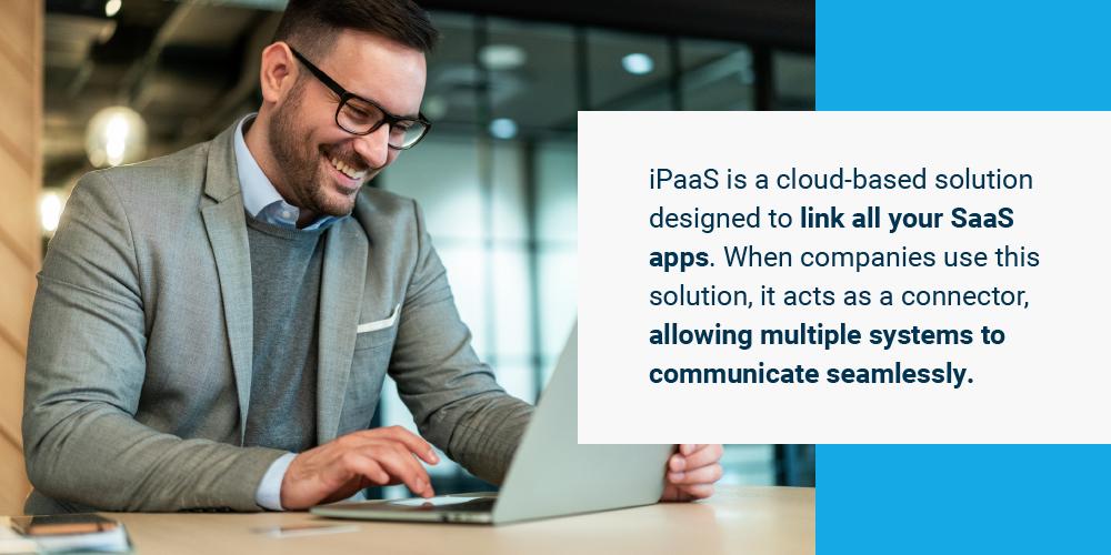 Understanding iPaaS