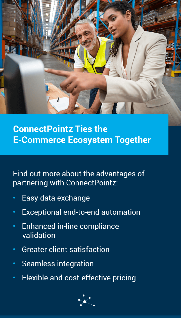 ConnectPointz Ties the E-Commerce Ecosystem Together